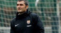 Imagen: Ernesto Valverde deja entrever quien ocupará la posición de central