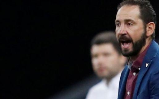 Imagen: El Sevilla prepara la Copa del Rey con tres importantes bajas