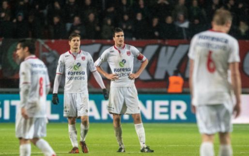 Afbeelding: Topavond tegen FC Twente: