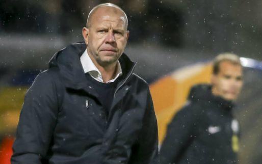 Afbeelding: Afgang PSV voor eigen publiek: 'Jongens, als er een kans is, dan vanavond'