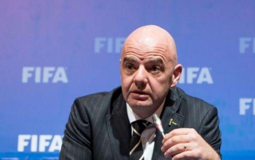 Imagen: El Mundial 2022 podría tener 48 selecciones participantes