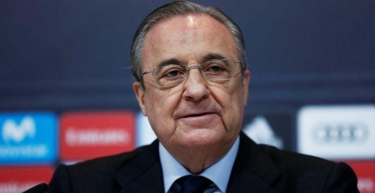 Este técnico desmiente los rumores que lo sitúan en el Real Madrid