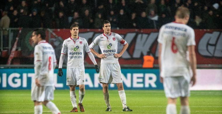 Topavond tegen FC Twente: Ik dacht schijt: ik kom hier toch niet terug