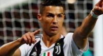 Imagen: Cristiano Ronaldo presume de que la Juve pagara más de 100 millones por él