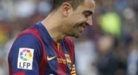 Imagen: Xavi insiste en su preocupación por la situación de la cantera del Barça