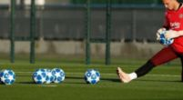 """Imagen: Cillessen: """"Me gusta la Copa. ¡Ojalá no la cambien a partido único!"""""""