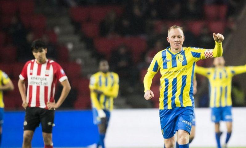 Afbeelding: 'We zijn Van Bommel dankbaar, alsof PSV tegen plaatselijke fanfare moest spelen'