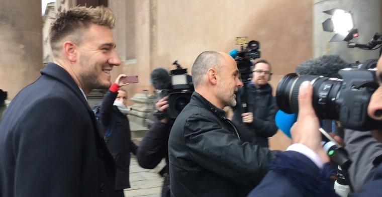 Update: Bendtner laat hoger beroep varen en moet vijftig dagen de cel in