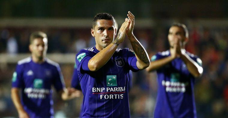 'Opgeleefde Stanciu speelt zich in de kijker van de Italiaanse top'