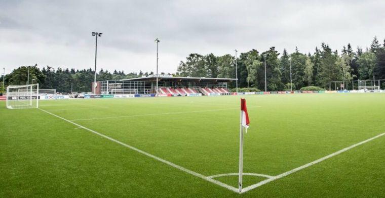 Van Bommel junior bezorgt PSV O15 met twee goals de overwinning tegen Ajax