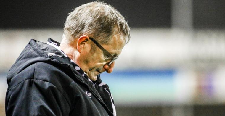 Veelbesproken Meijers vindt nieuwe club: 'Tijd om weer op het veld te staan'