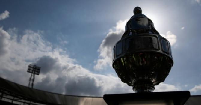 Update: Willem II speelt eerste achtste finale, laatste wedstrijd in Rotterdam