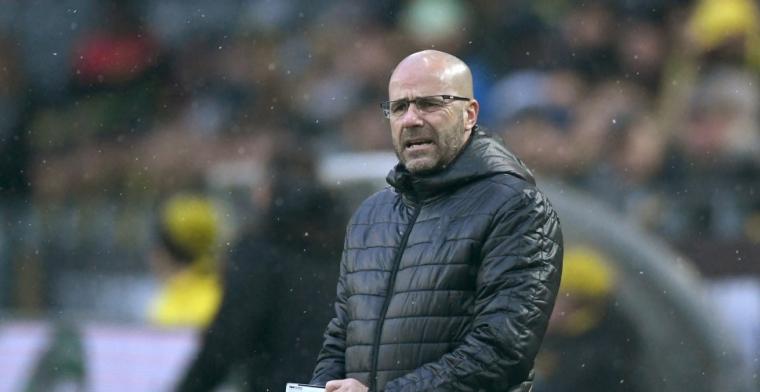 'Nieuwe trainersklus lonkt voor Bosz na serieuze gesprekken van een paar uur'