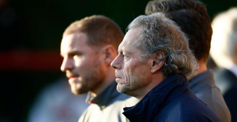 OPSTELLING: Preud'homme grijpt in, Antwerp start met zes ex-Rouches