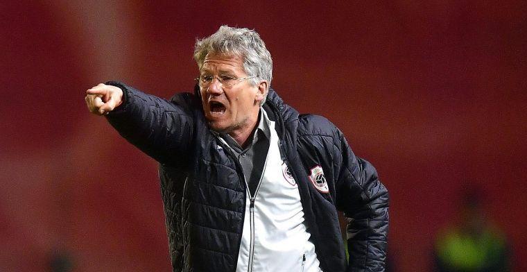 Bölöni viseert Standard-fans: Zo behandel je geen speler die twee titels pakte