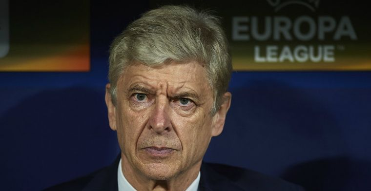 Update: Wenger doet vermeende rentree in topvoetbal af als 'fake news'