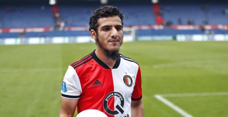 'Ayoub meldde zich ziek en toen ze aan de deur kwamen, was hij niet thuis'