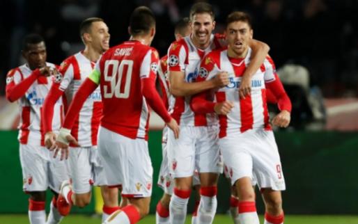 Afbeelding: Groep C: Liverpool verrast en gaat pijnlijk onderuit in Champions League