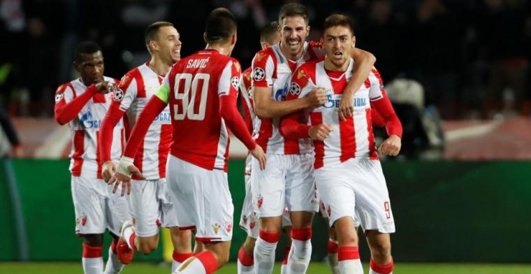 Groep C: Liverpool verrast en gaat pijnlijk onderuit in Champions League