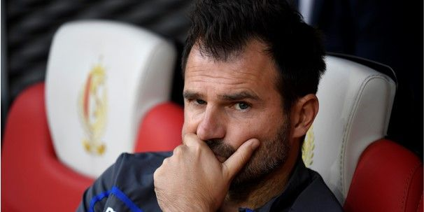 Ivan Leko blijft voorzichtig voor aftrap tegen Monaco: 'Zij hebben topspelers'