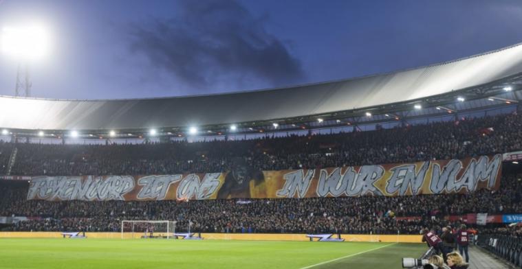 Advies voor Feyenoord: 'Hak die knoop eens door. Kijk naar Arsenal en Atlético'