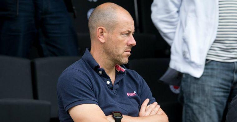 Gedwongen vertrek na 15 jaar FC Twente: 'Leuk is anders, ik wil wat gaan doen'