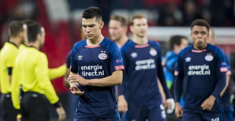 Tienjarige (!) PSV-fan Wembley uitgezet: 'Ging lomp, hij was erg onder de indruk'