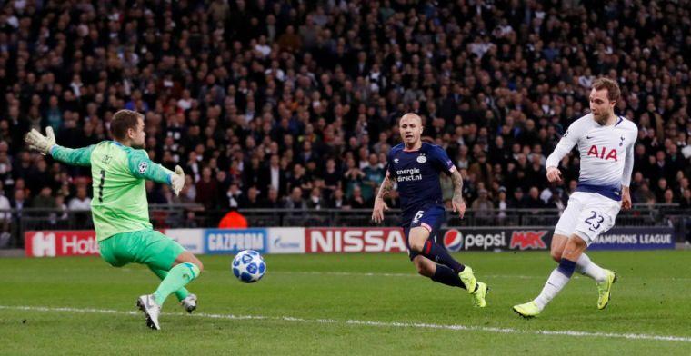 Waarom PSV geen grip had op de wedstrijd en door één-op-éénduels ten onder ging