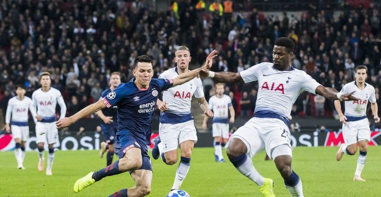 Engelse krant 'schrijft' PSV-ster naar Everton: 'Kom maar in actie, Brands'