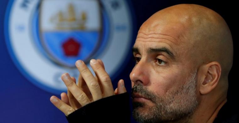 'Manchester City slaagde in geheime Guardiola-missie, Bayern wist van niets'