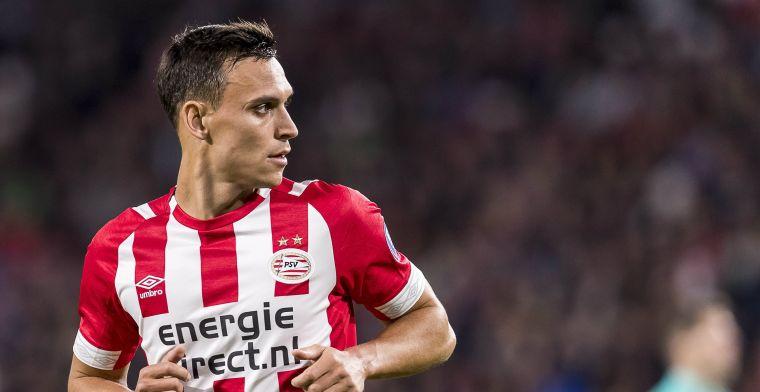 Grote schlemiel van PSV: 'Laat ik een Balotelli-zinnetje gebruiken: waarom ik?'