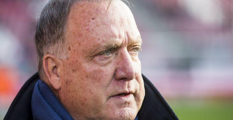 Advocaat boos over 'bevoordeeld' Ajax: Het is een belachelijk besluit