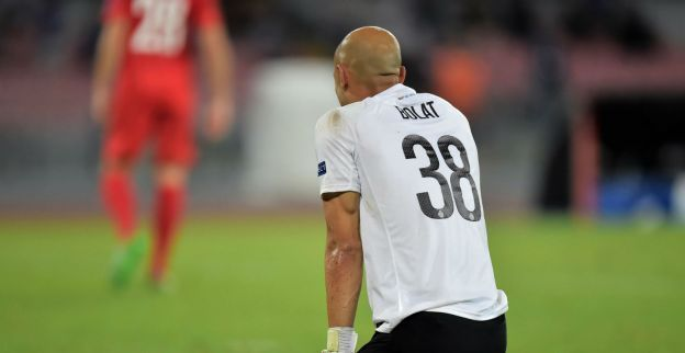 'Bolat staat op verlanglijstje van Europese tegenstander van KRC Genk'