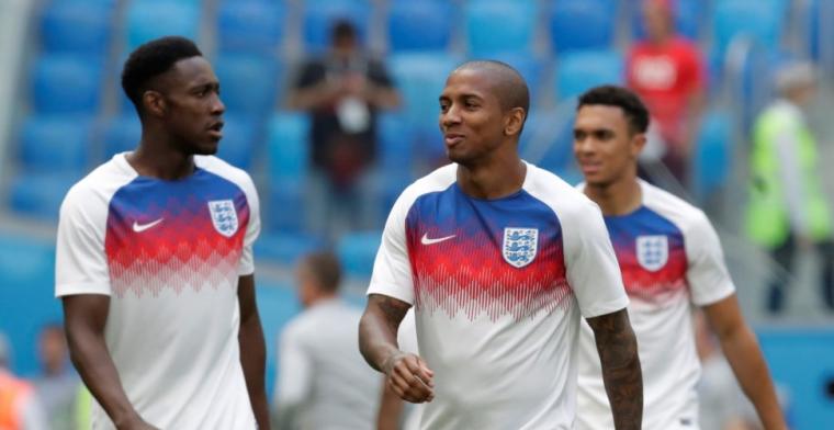 Palace hoopt zich te versterken en wil shoppen bij Arsenal