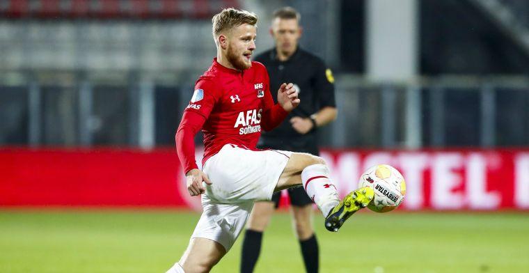 'Een dieptepunt, ik schaamde me gewoon voor mijn spel tegen Ajax'