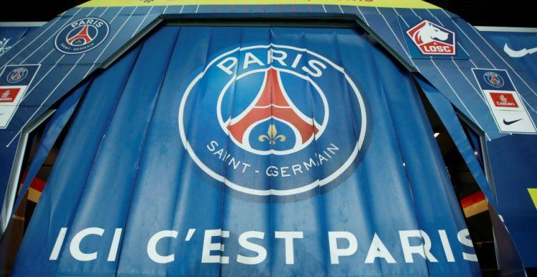 Update: PSG zegt na intern onderzoek niet schuldig te zijn aan racisme
