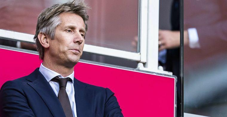 'Veranderingen Eredivisie op komst: voortaan twee rechtstreekse degradanten'