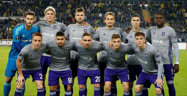 Fans duiden schuldigen aan bij Anderlecht: 'Vooral hij is waardeloos'