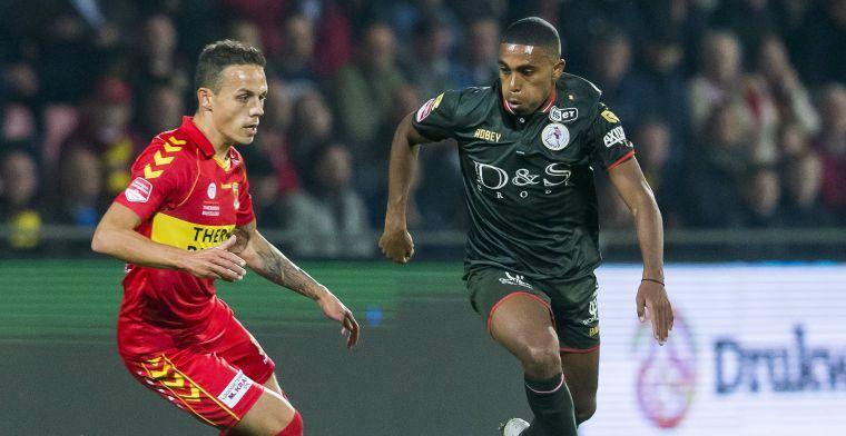 Van der Gijp tipt Sparta-pareltje bij PSV, Ajax en Feyenoord: Zit in mijn hoofd