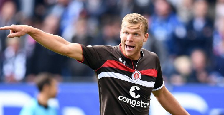 Veerman bij 'wereldwijd bekende' Duitse club: 'Worden we voor afgeschermd'
