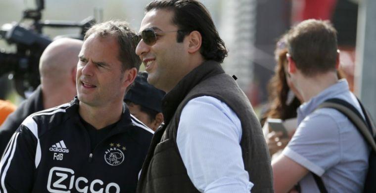 Mido en Van der Meyde komen niet meer bij: 'Ik vloog de grensrechter om zijn nek!'