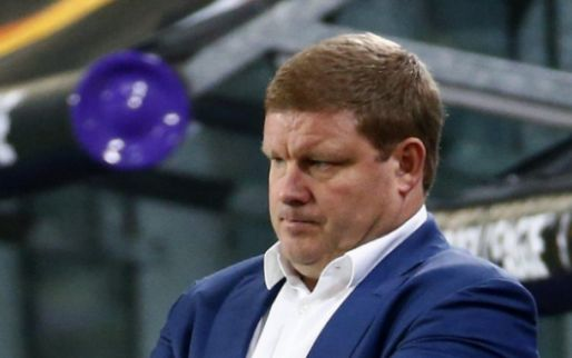 55 wedstrijden Vanhaezebrouck: Onrustwekkende cijfers bij Anderlecht
