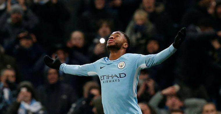 Manchester City maakt einde aan geruchten: aanvaller tekent lucratief contract