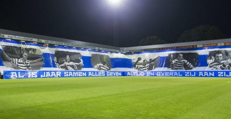 De Graafschap nodigt geweigerde PSV-fan (10) uit: 'We zijn zeer vereerd'