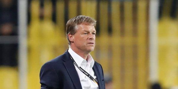 Fenerbahçe reageert op geruchten en verdedigt positie Koeman met clubstatement