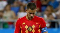 Afbeelding: 'Voor mij onaanvaardbaar als de Gouden Bal niet naar Hazard of Fransman gaat'