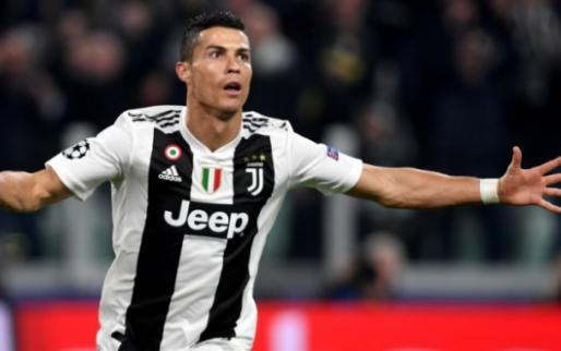 Afbeelding: 'Ronaldo verplicht medewerkers om zeventig jaar lang hun mond te houden'