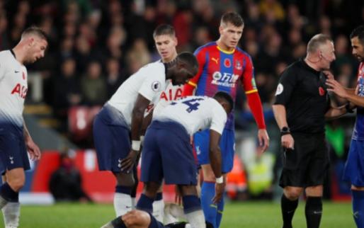 Afbeelding: Tottenham Hotspur verslaat Crystal Palace en haakt aan bij Engelse top