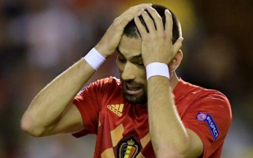 Afbeelding: Sportief drama dreigt voor Carrasco: