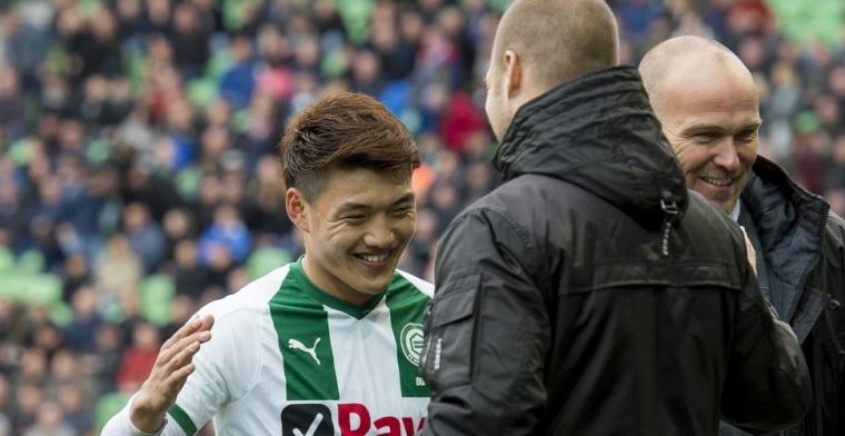 NOS: 'Hij wordt genoemd als mogelijke opvolger van Hakim Ziyech bij Ajax'